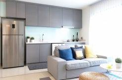 Sensational 1 Bedroom RHYTHM Sukhumvit 36-38 Condo for Rent Thonglor_BC00317_1