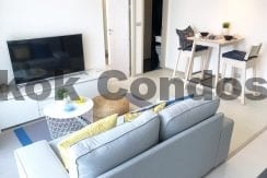 Sensational 1 Bedroom RHYTHM Sukhumvit 36-38 Condo for Rent Thonglor_BC00317_4
