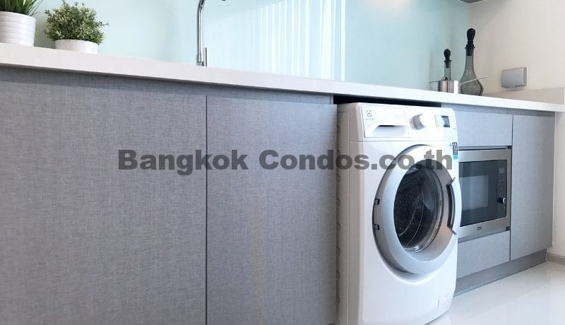 Sensational 1 Bedroom RHYTHM Sukhumvit 36-38 Condo for Rent Thonglor_BC00317_5