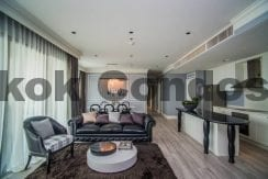 Striking 3 Bed Penthouse The Emporio Place Penthouse for Rent Sukhumvit_BC00312_2