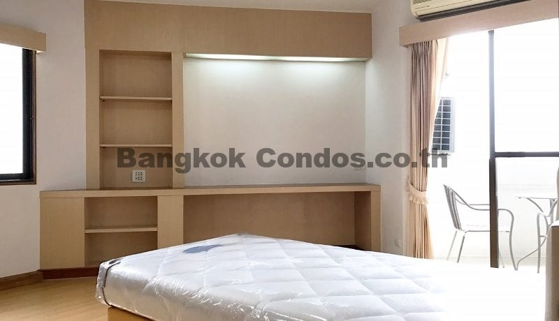 Terrific 3 Bedroom Fifty Fifth Tower Condominium for Rent Thonglor Condos_BC00318_15