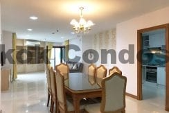 Terrific 3 Bedroom Fifty Fifth Tower Condominium for Rent Thonglor Condos_BC00318_2