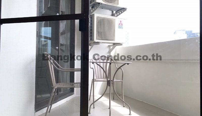 Terrific 3 Bedroom Fifty Fifth Tower Condominium for Rent Thonglor Condos_BC00318_5