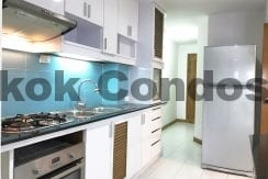 Terrific 3 Bedroom Fifty Fifth Tower Condominium for Rent Thonglor Condos_BC00318_7