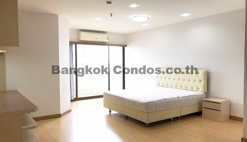 Terrific 3 Bedroom Fifty Fifth Tower Condominium for Rent Thonglor Condos_BC00318_8