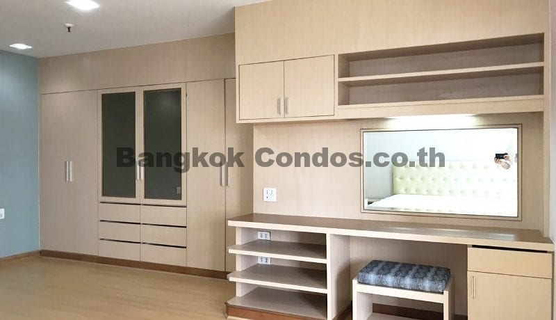 Terrific 3 Bedroom Fifty Fifth Tower Condominium for Rent Thonglor Condos_BC00318_9