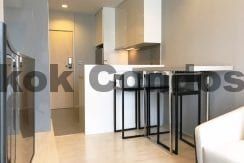 Unique 2 Bed M Thonglor 10 Pet Friendly Condo for Rent Thonglor Condos_BC00309_3