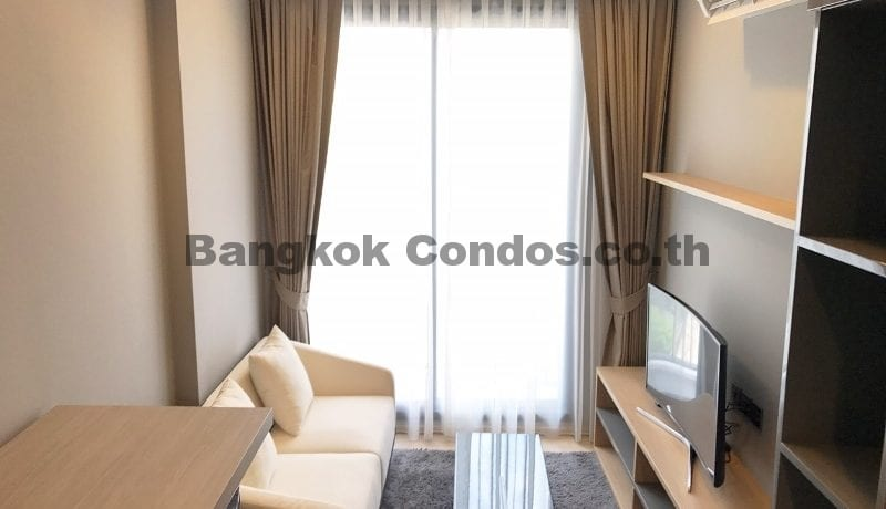 Unique 2 Bed M Thonglor 10 Pet Friendly Condo for Rent Thonglor Condos_BC00309_4
