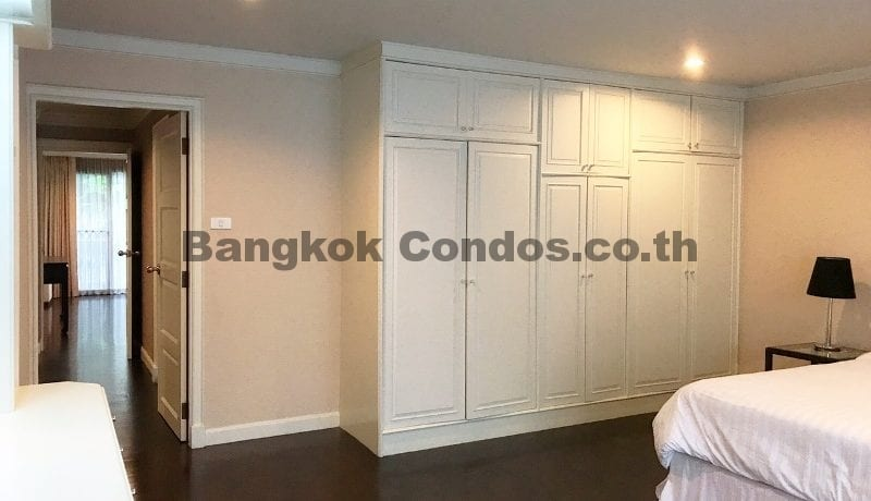 Wonderful 3 Bedroom Apartment for Rent Ekkamai Apartment Rentals_BC00325_14