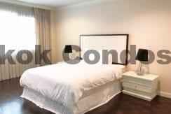 Wonderful 3 Bedroom Apartment for Rent Ekkamai Apartment Rentals_BC00325_15