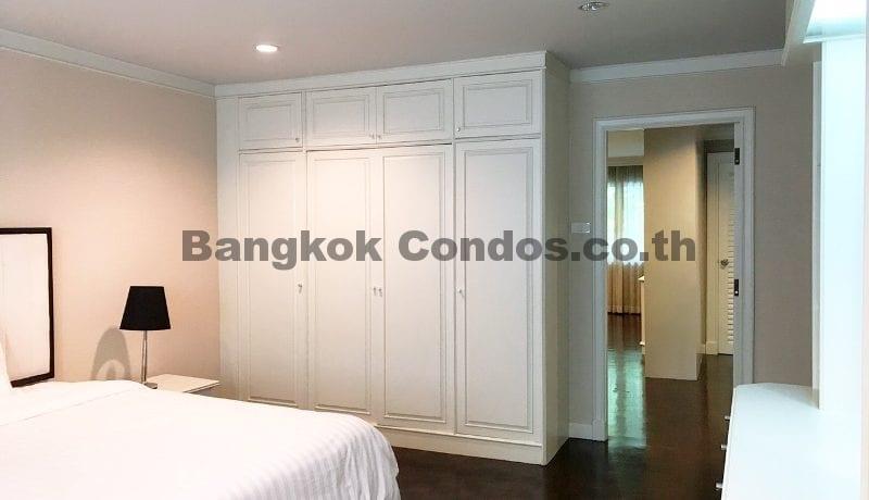 Wonderful 3 Bedroom Apartment for Rent Ekkamai Apartment Rentals_BC00325_17