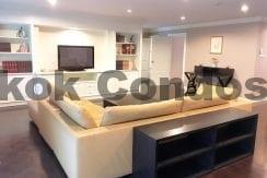 Wonderful 3 Bedroom Apartment for Rent Ekkamai Apartment Rentals_BC00325_2