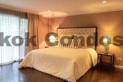 Wonderful 3 Bedroom Apartment for Rent Ekkamai Apartment Rentals_BC00325_8