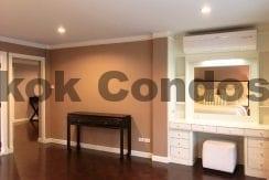 Wonderful 3 Bedroom Apartment for Rent Ekkamai Apartment Rentals_BC00325_9