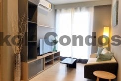 Gorgeous 2 Bed M Thonglor 10 Dog Friendly Condo for Rent Thonglor Condos_BC00329_4