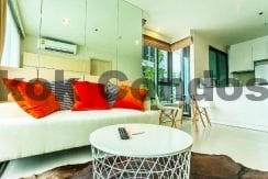 Sensational 1 Bedroom RHYTHM Sukhumvit 42 Condo for Rent Ekkamai_BC00330_4