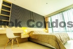 Sensational 1 Bedroom RHYTHM Sukhumvit 42 Condo for Rent Ekkamai_BC00330_5