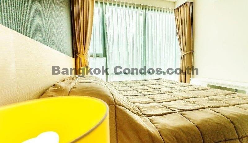 Sensational 1 Bedroom RHYTHM Sukhumvit 42 Condo for Rent Ekkamai_BC00330_6