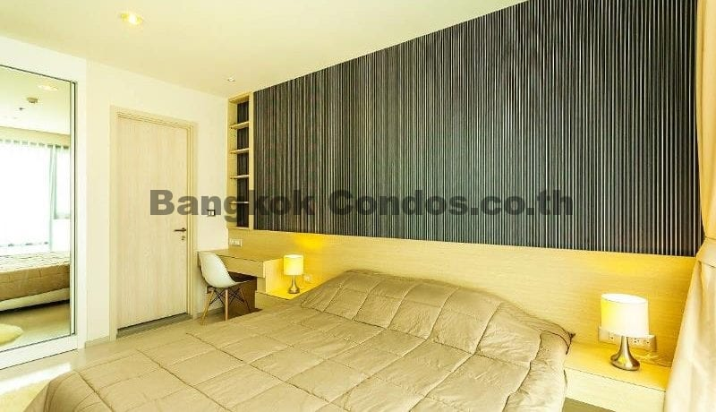 Sensational 1 Bedroom RHYTHM Sukhumvit 42 Condo for Rent Ekkamai_BC00330_7