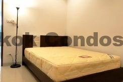 Dog Friendly 3 Bedroom Apartment for Rent Phrom Phong Pet Friendly Apartments_BC00333_10