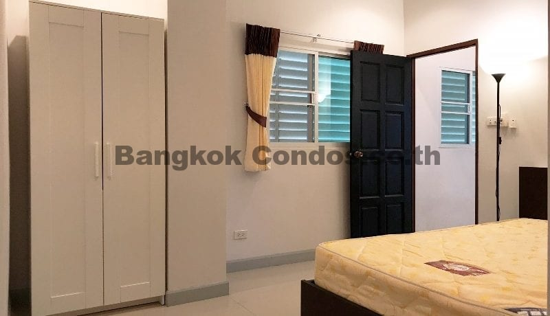 Dog Friendly 3 Bedroom Apartment for Rent Phrom Phong Pet Friendly Apartments_BC00333_11