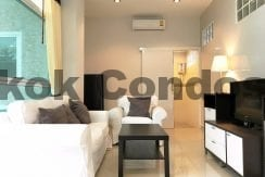 Dog Friendly 3 Bedroom Apartment for Rent Phrom Phong Pet Friendly Apartments_BC00333_4