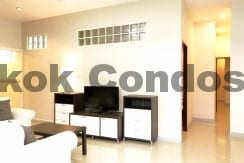 Dog Friendly 3 Bedroom Apartment for Rent Phrom Phong Pet Friendly Apartments_BC00333_5