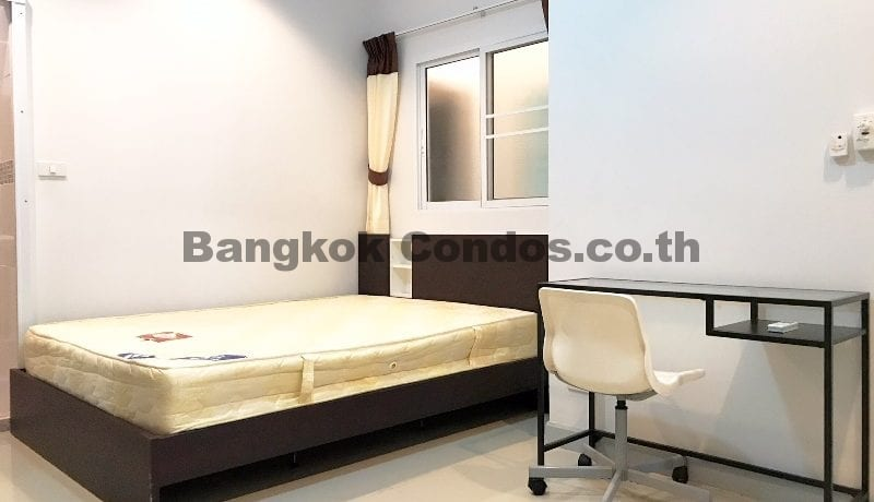 Dog Friendly 3 Bedroom Apartment for Rent Phrom Phong Pet Friendly Apartments_BC00333_7