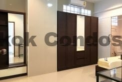 Dog Friendly 3 Bedroom Apartment for Rent Phrom Phong Pet Friendly Apartments_BC00333_8