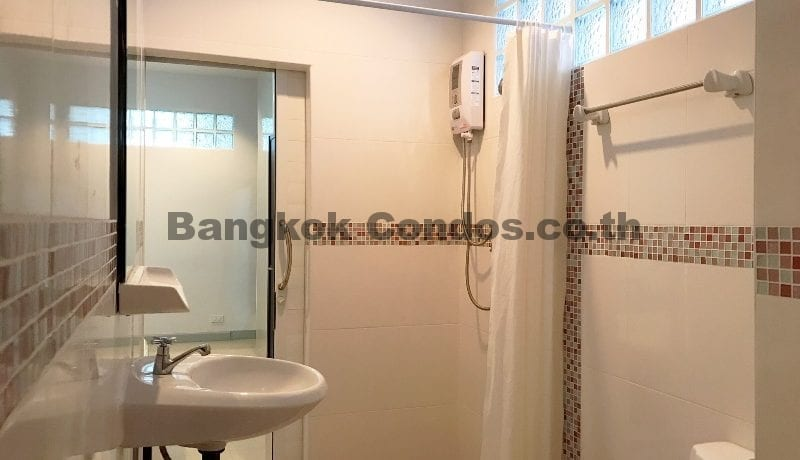 Dog Friendly 3 Bedroom Apartment for Rent Phrom Phong Pet Friendly Apartments_BC00333_9